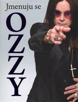 Obálka titulu Jmenuju se Ozzy