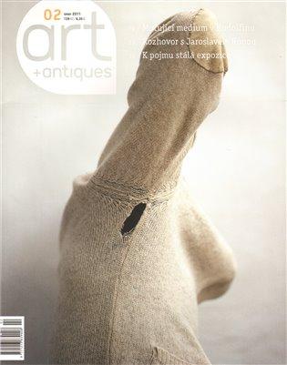 Art & Antiques 2/2011 + Ročenka - - | Booksquad.ink