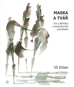 Obálka titulu Maska a tvář
