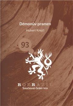 Obálka titulu Démonův pramen