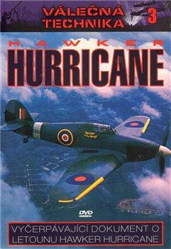 Obálka titulu Hawker Hurricane