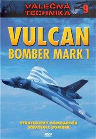 Vulcan Bomber Mark1