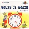 Obálka knihy Kolik je hodin
