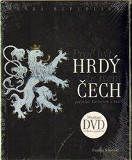 Česká republika - Proč být hrdý, že jsem Čech + DVD