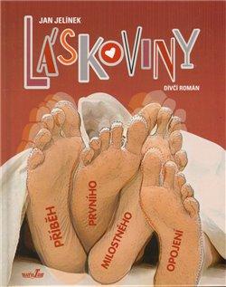 Obálka titulu Láskoviny