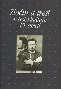 Obálka titulu Zločin a trest v české kultuře