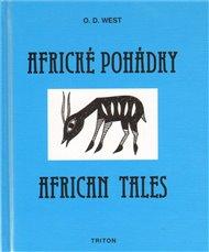 Africké pohádky - African tales