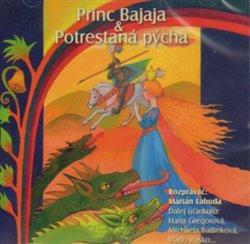 Obálka titulu Princ Bajaja,Potrestaná pýcha