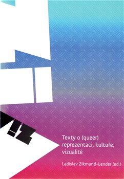 V!Z Texty o (queer) kultuře, reprezentaci, vizualitě
