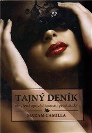 Tajný deník - Otevřená zpověď luxusní prostitutky