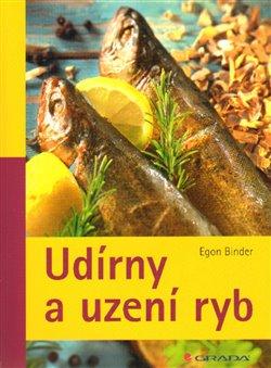 Obálka titulu Udírny a uzení ryb