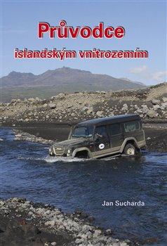 Obálka titulu Průvodce islandským vnitrozemím