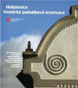 Obálka titulu Holašovice: Vesnická památková rezervace