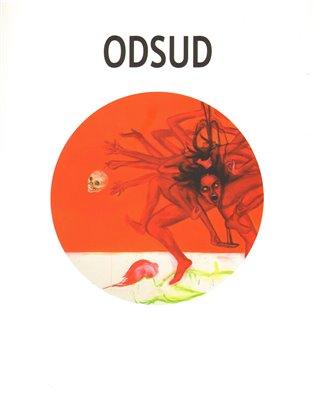 Odsud podsud - Lucie Ferliková,   Booksquad.ink