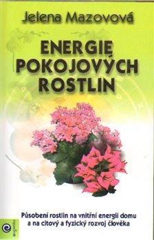 Obálka titulu Energie pokojových rostlin