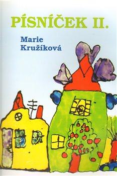Obálka titulu Písníček II.