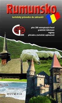 Obálka titulu Rumunsko