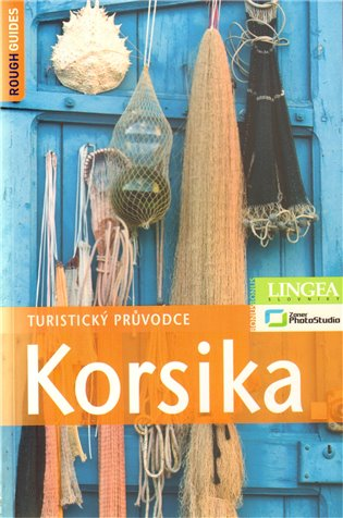Korsika - turistický průvodce