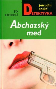 Obálka titulu Abchazský med