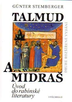 Obálka titulu Talmud a midraš
