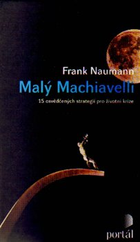 Obálka titulu Malý Machiavelli
