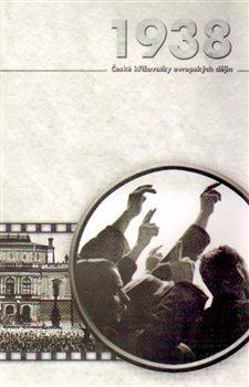 Obálka titulu Československo a krize demokracie ve střední Evropě ve 30. a 40. letech XX. století