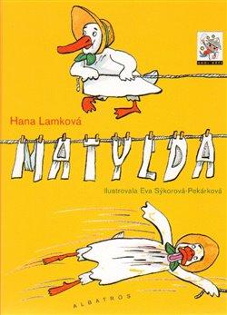 Obálka titulu Matylda
