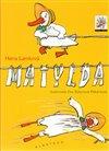 Obálka knihy Matylda