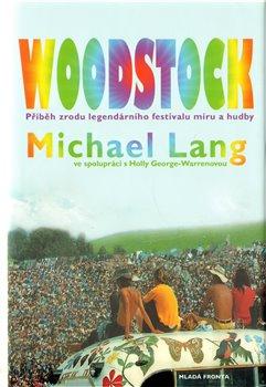 Obálka titulu Woodstock