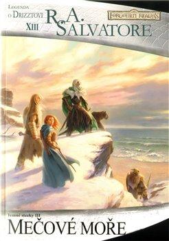 Obálka titulu Temné stezky 3: Mečové moře