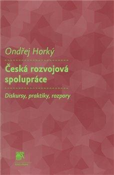 Obálka titulu Česká rozvojová spolupráce