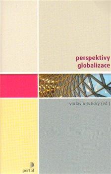 Obálka titulu Perspektivy globalizace