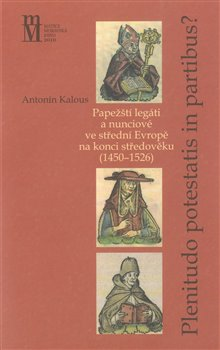 Obálka titulu Plenitudo Potestatis in Partibus ?