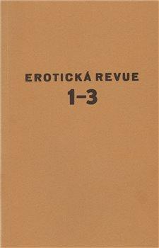 Obálka titulu Erotická revue 1-3