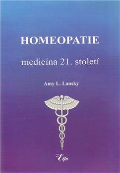 Obálka titulu Homeopatie-medicína 21. století