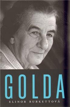 Obálka titulu Golda