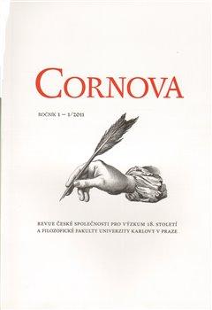 Obálka titulu Cornova 1/2011