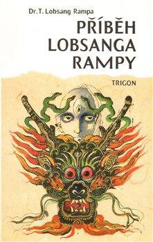 Obálka titulu Příběh Lobsanga Rampy