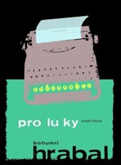 Obálka titulu Proluky