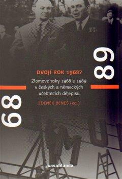 Obálka titulu Dvojí rok 1968