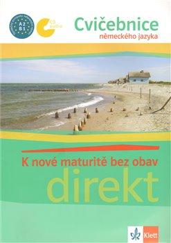 Direkt - K nové maturitě bez obav - Náhled učebnice