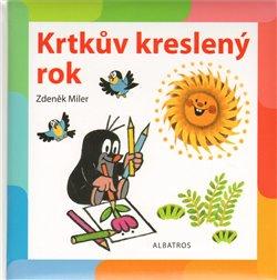 Krtkův kreslený rok - Irena Tatíčková, Ondřej Müller, Zdeněk Miler