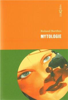 Obálka titulu Mytologie