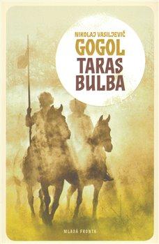 Obálka titulu Taras Bulba