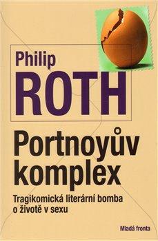 Obálka titulu Portnoyův komplex