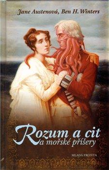 Obálka titulu Rozum a cit a mořské příšery