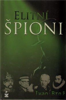 Obálka titulu Elitní špioni