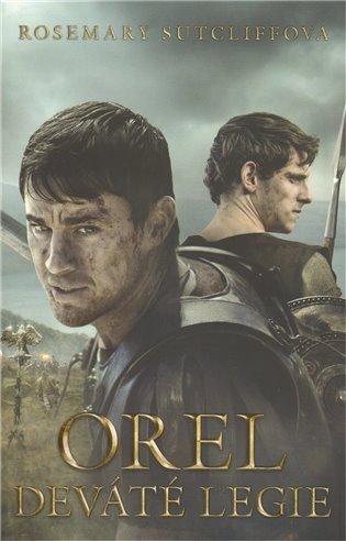 Orel Deváté legie - Rosemary Sutcliffová | Booksquad.ink