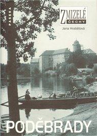 Zmizelé Čechy-Poděbrady