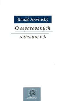 Obálka titulu O separovaných substancích